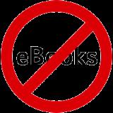 ebook violation