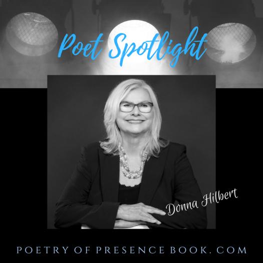 Donna Hilbert spotlight