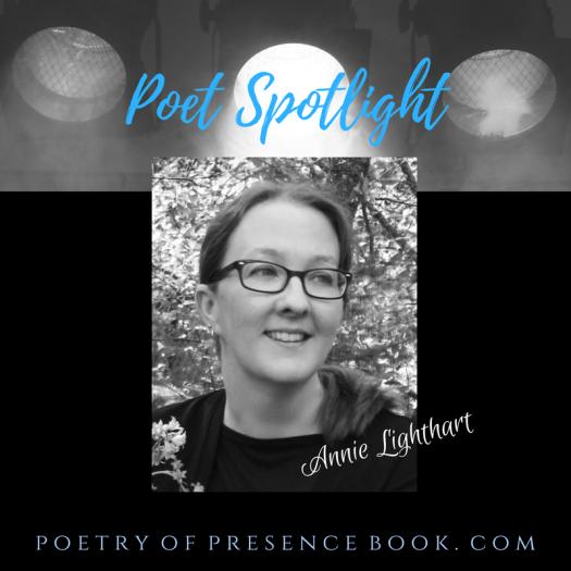 POP spotlight lighthart