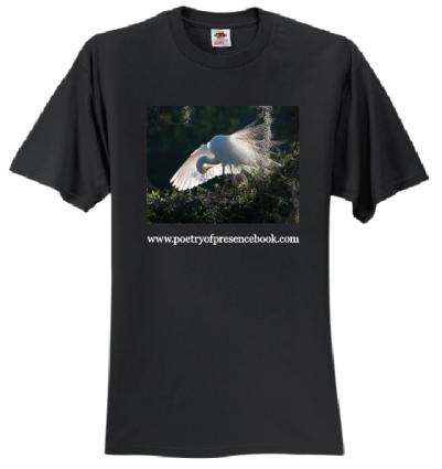 POP tshirt front