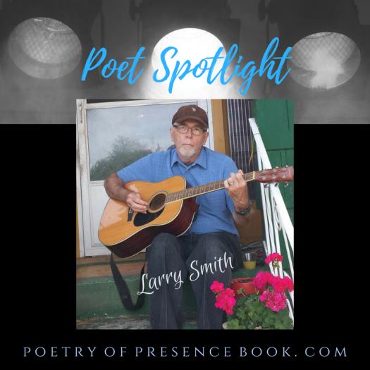 POP spotlight smith