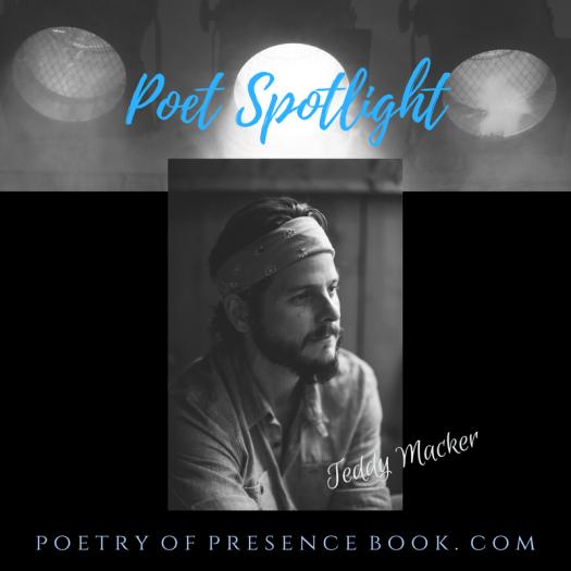 POP spotlight macker
